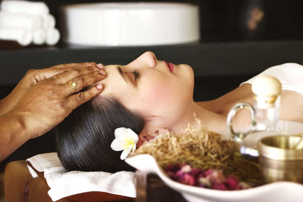Ayurveda treatment for stress management