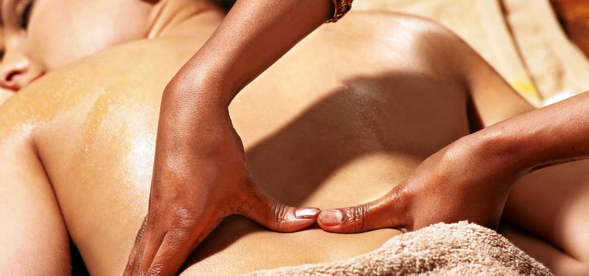 Best ayurvedic treatments in Trivandrum