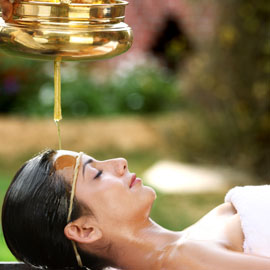 Best panchakarma treatment in Trivandrum